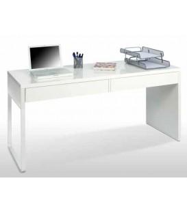 BIANCA Mesa ordenador (reversible)